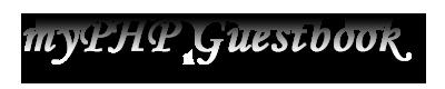 Download- und Support-Seite myPHP-Guestbook